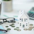 В Харькове средние цены на жилье достигли максимального значения.
