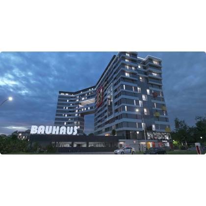ЖК «Bauhaus»
