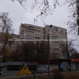 Продам квартиру, Леся Сердюка ул. , 3  ком., 35 м², капитальный ремонт